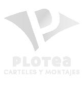 Grupo Gráfico Garcinuño Plotea Cartelería y Montaje